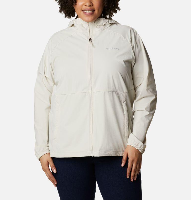 Manteau Boulder Path™ pour femme - Grandes tailles Manteau Boulder Path™ pour femme - Grandes tailles, front