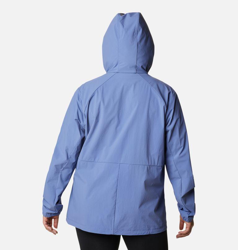 Women's Boulder Path™ Jacket - Plus Size Women's Boulder Path™ Jacket - Plus Size, back