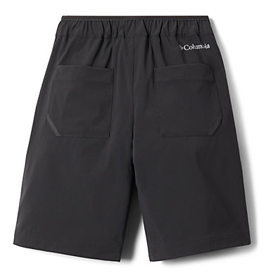 Pantaloncini Tech Trek™ da bambino Tech Trek™ Short | 478 | M, Shark, back