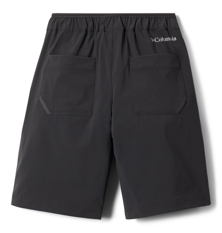 Tech Trek™ Short | 011 | XS Shorts Tech Trek™  Garçon, Shark, back