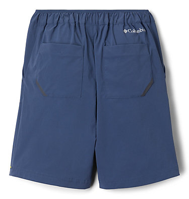 Pantaloncini Tech Trek™ da bambino Tech Trek™ Short | 478 | M, Dark Mountain, back