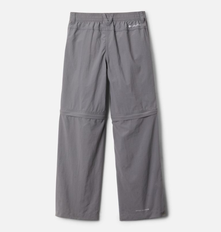 Boys' Silver Ridge™ IV Convertible Pants Boys' Silver Ridge™ IV Convertible Pants, back