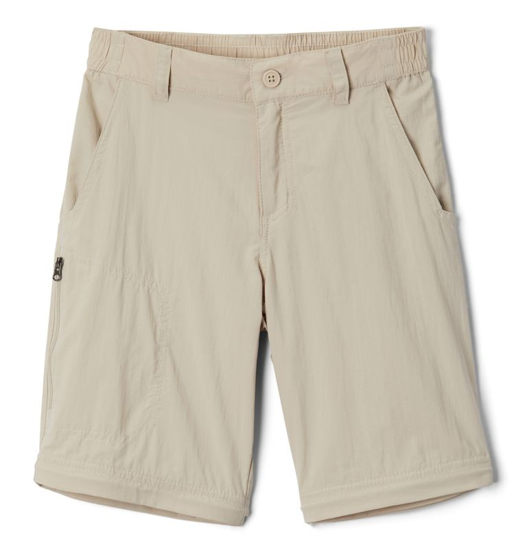 Boys' Silver Ridge™ IV Convertible Pants Boys' Silver Ridge™ IV Convertible Pants, a1