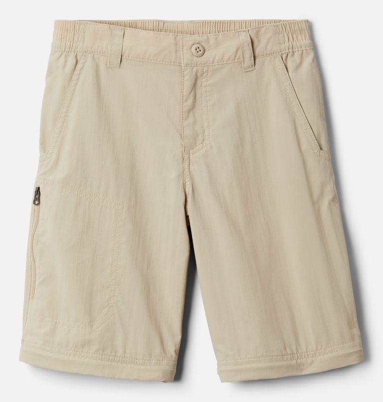 Silver Ridge™ IV Convertible Pant | 271 | XL Boys' Silver Ridge™ IV Convertible Pants, Ancient Fossil, a1