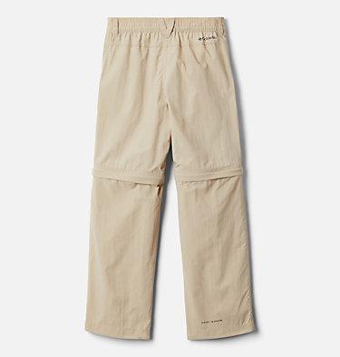 Boys' Silver Ridge™ IV Convertible Pants Silver Ridge™ IV Convertible Pant | 271 | XS, Ancient Fossil, back