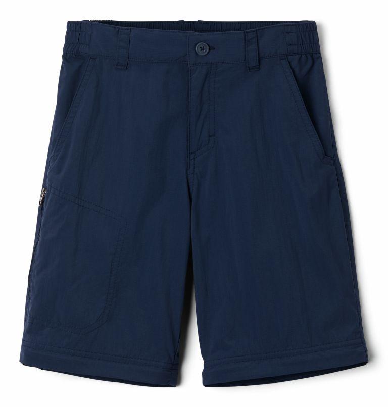 Boys' Silver Ridge™ IV Convertible Trousers Boys' Silver Ridge™ IV Convertible Trousers, a1