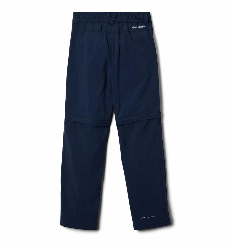Boys' Silver Ridge™ IV Convertible Trousers Boys' Silver Ridge™ IV Convertible Trousers, back