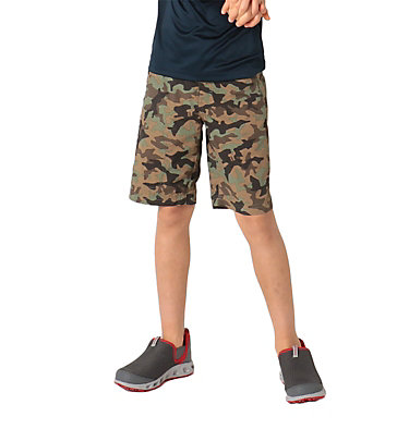 Boys' Silver Ridge™ Novelty Shorts , front