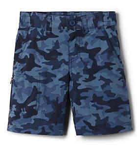 Boys' Toddler Silver Ridge™ Novelty Shorts