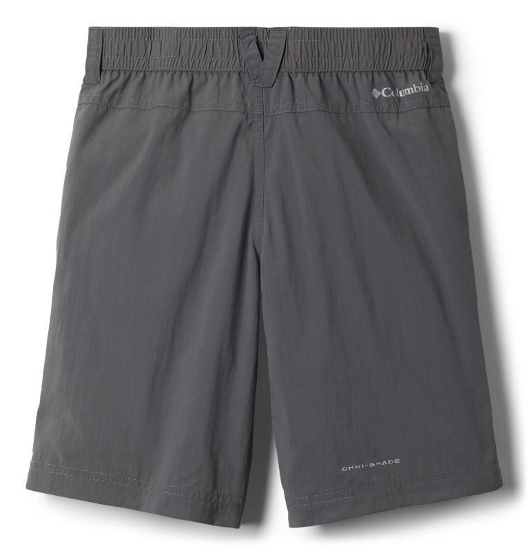 Silver Ridge™IV Short | 023 | XXS Pantaloncini Silver Ridge™ IV da bambino, City Grey, back