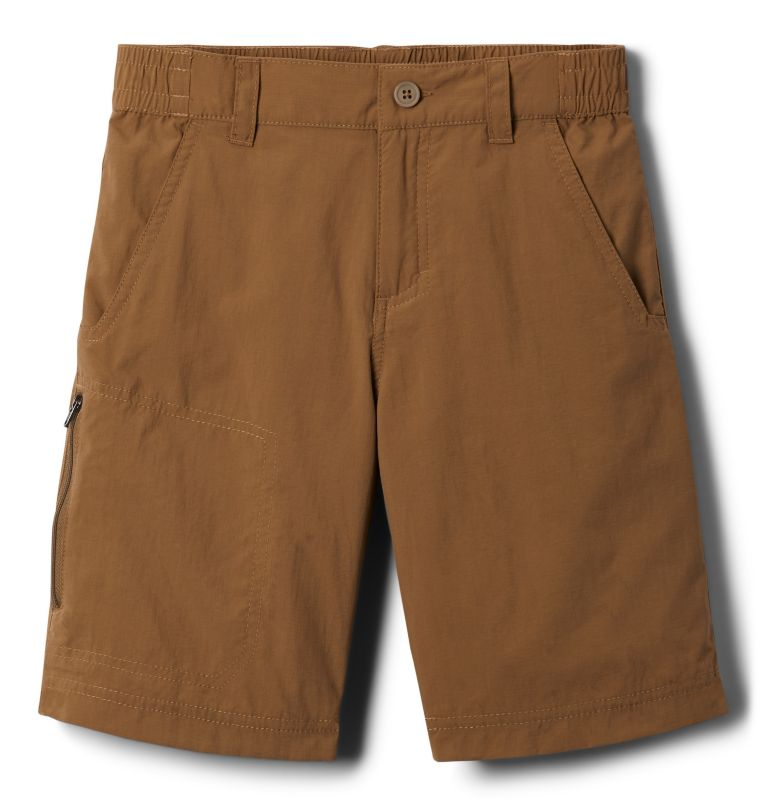 Boys' Silver Ridge™ IV Shorts Boys' Silver Ridge™ IV Shorts, front