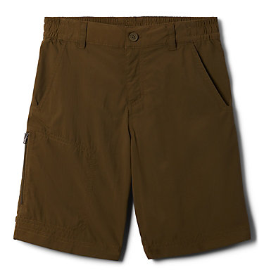 Boys' Silver Ridge™ IV Shorts , front