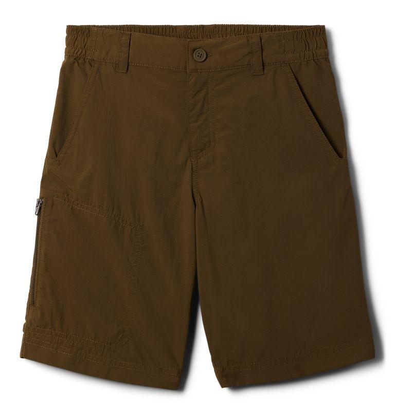 Silver Ridge™IV Short | 327 | XXS Pantaloncini Silver Ridge™ IV da bambino, New Olive, front