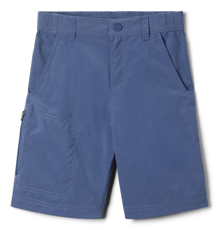 Silver Ridge™IV Short | 478 | XXS Pantaloncini Silver Ridge™ IV da bambino, Dark Mountain, front
