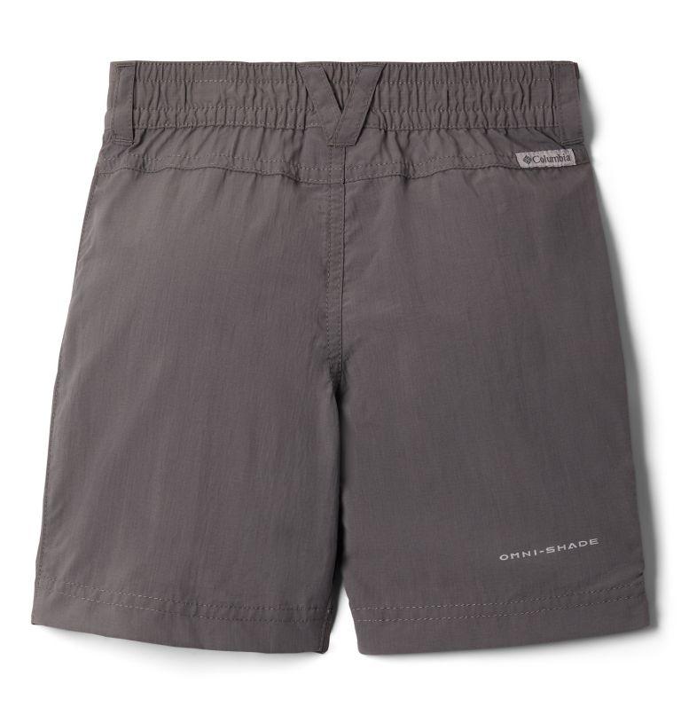 Boys' Toddler Silver Ridge™ Shorts Boys' Toddler Silver Ridge™ Shorts, back