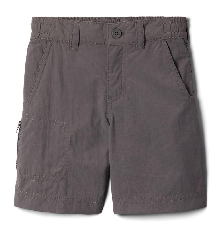 Boys' Toddler Silver Ridge™ Shorts Boys' Toddler Silver Ridge™ Shorts, front