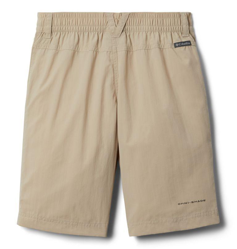 Silver Ridge™IV Short | 160 | 4T Boys' Toddler Silver Ridge™ Shorts, Fossil, back