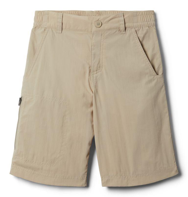 Silver Ridge™IV Short | 160 | 4T Boys' Toddler Silver Ridge™ Shorts, Fossil, front