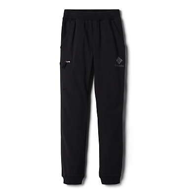 Columbia™ Branded French Terry Jogginghose für Jungen , front