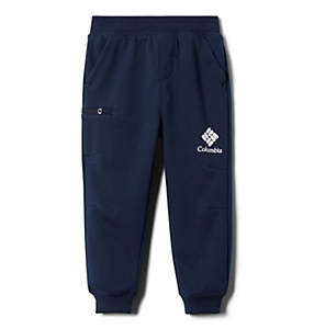 Boys' Toddler Columbia™ Branded French Terry Jogger