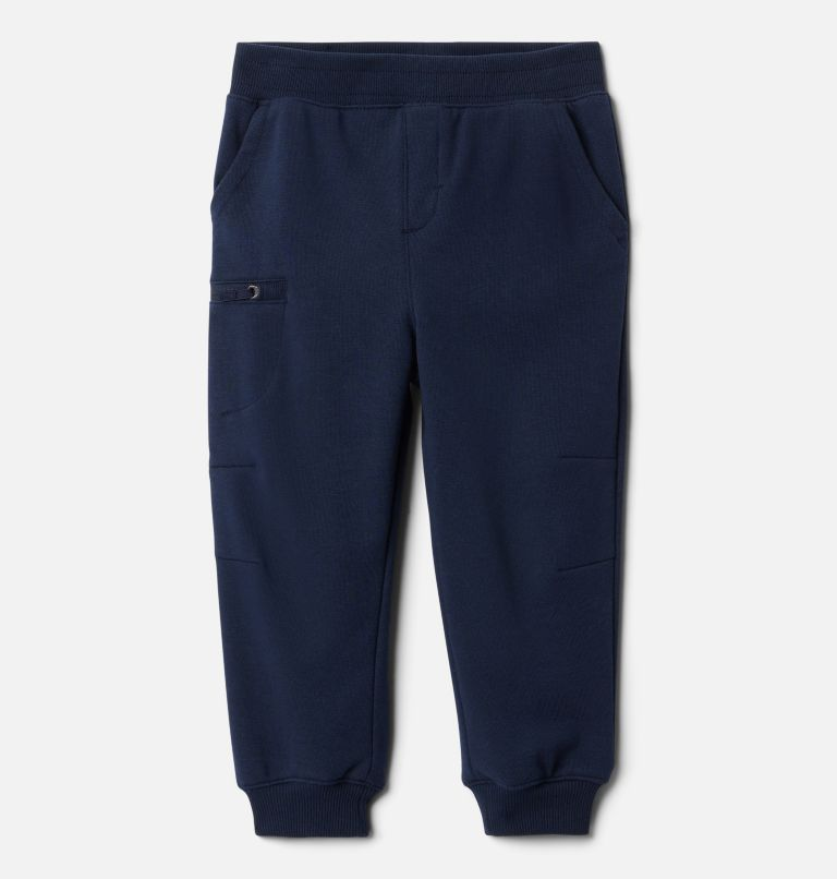 Boys' Toddler Columbia™ Branded French Terry Joggers Boys' Toddler Columbia™ Branded French Terry Joggers, front