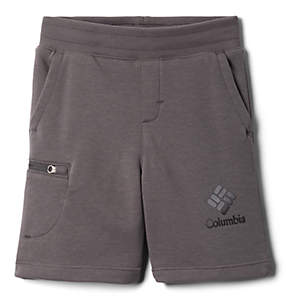 Boys' Toddler Columbia™ Branded French Terry Short