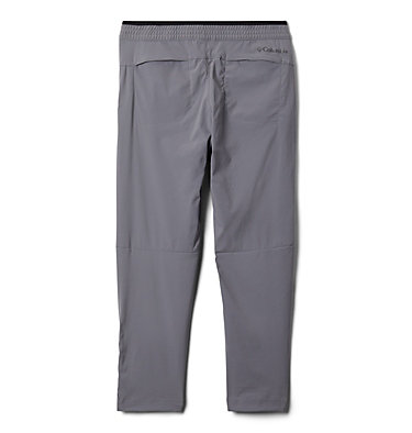 Girls' Tech Trek™ Pant Tech Trek™ Pant | 021 | L, Grey Ash, back