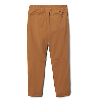 Girls' Tech Trek™ Pant Tech Trek™ Pant | 021 | L, Light Elk, back
