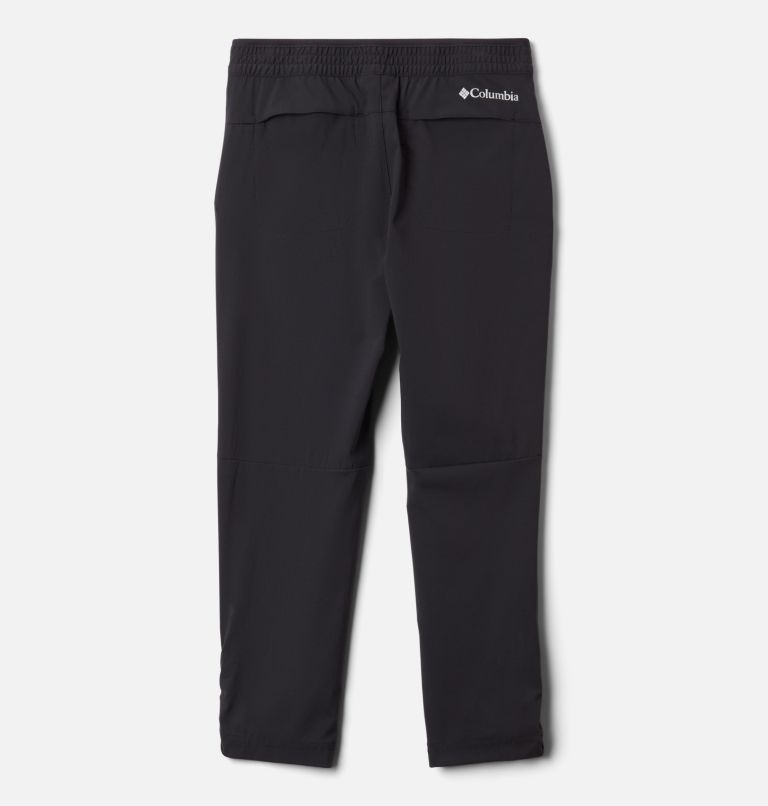 Tech Trek™ Pant | 011 | XS Pantalones Columbia Tech Trek™ para niña, Black, back