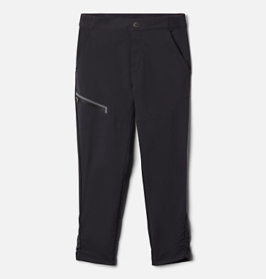 Tech Trek™ Hose Junior Tech Trek™ Pant | 021 | M, Black, front