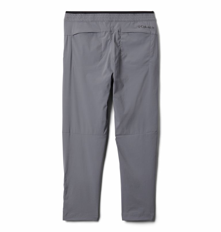 Tech Trek™ Pant | 021 | XL Pantalones Columbia Tech Trek™ para niña, Grey Ash, back