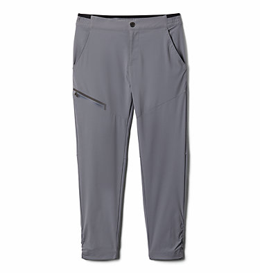 Tech Trek™ Hose Junior Tech Trek™ Pant | 021 | M, Grey Ash, front