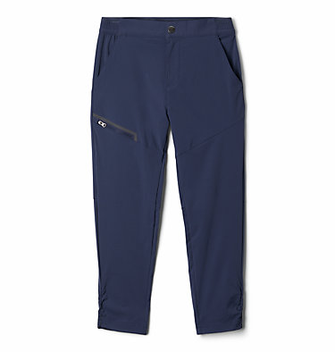 Girls' Tech Trek™ Trousers Tech Trek™ Pant | 021 | L, Nocturnal, front