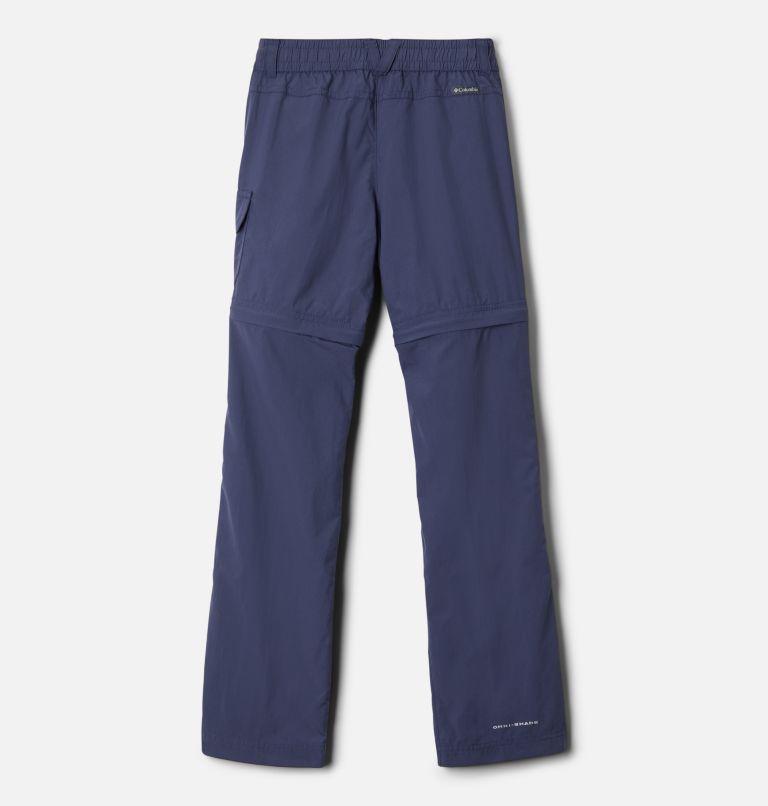 Girls' Silver Ridge™ IV Convertible Pants Girls' Silver Ridge™ IV Convertible Pants, back