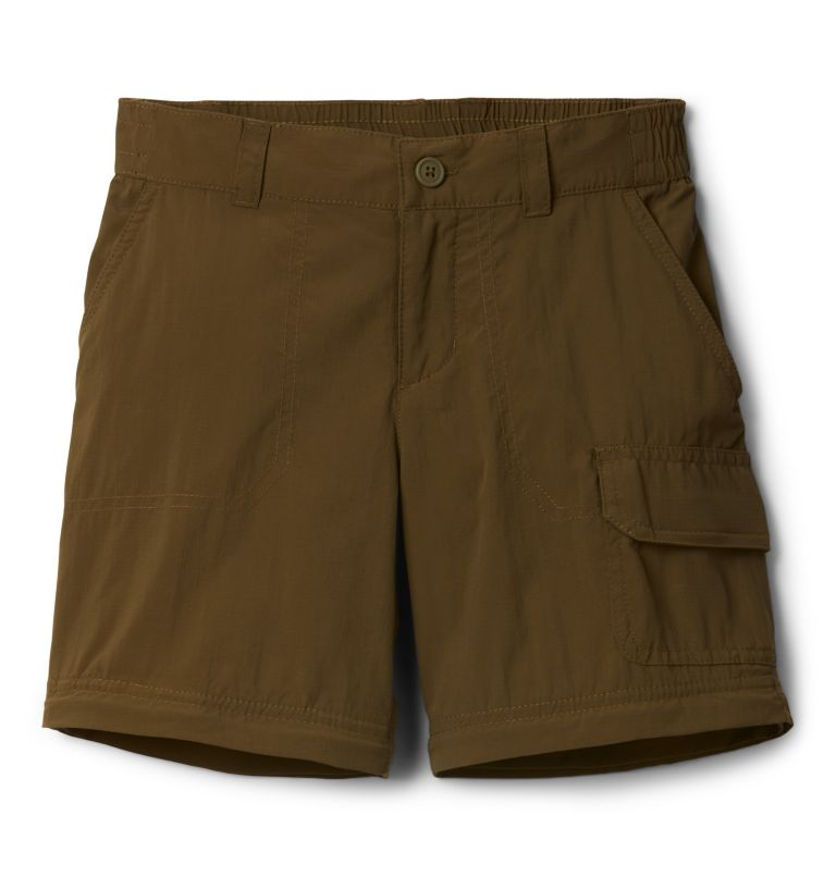 Pantaloni convertibili Silver Ridge™ IV da ragazza Pantaloni convertibili Silver Ridge™ IV da ragazza, a1