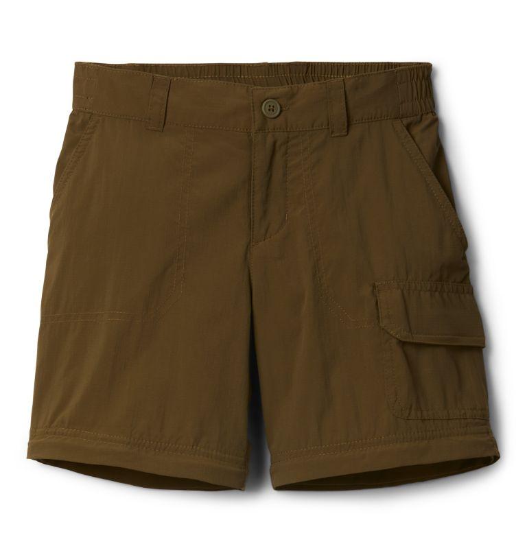 Silver Ridge™ IV längenverstellbare Hose für Mädchen Silver Ridge™ IV längenverstellbare Hose für Mädchen, a1