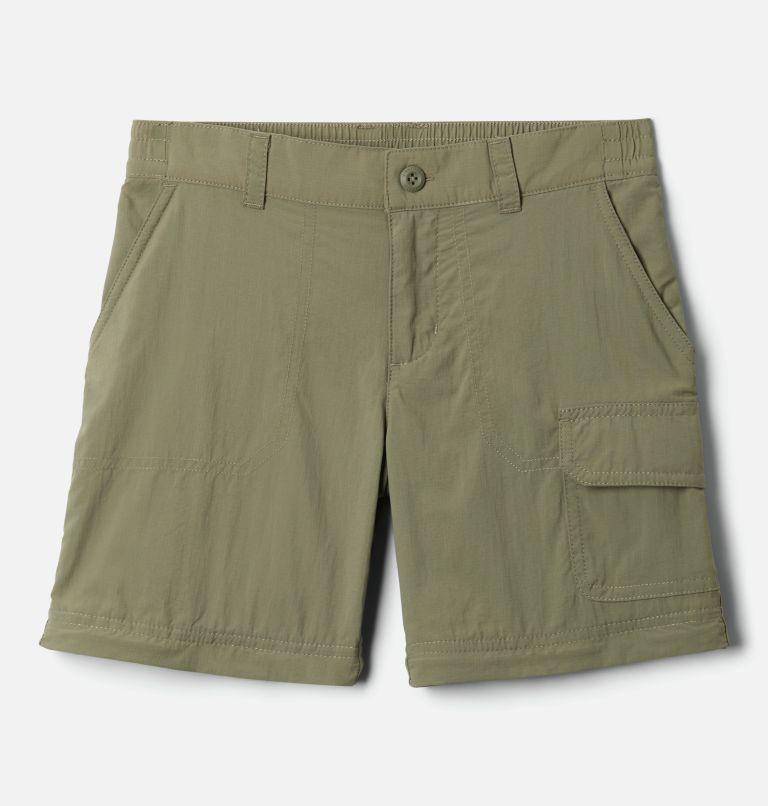Girls' Silver Ridge™ IV Convertible Trousers Girls' Silver Ridge™ IV Convertible Trousers, a1