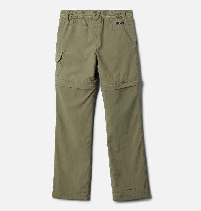 Girls' Silver Ridge™ IV Convertible Trousers Girls' Silver Ridge™ IV Convertible Trousers, back