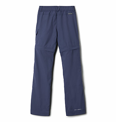 Pantalon Convertible Silver Ridge™ IV Fille Silver Ridge™ IV Convertible Pant | 466 | L, Nocturnal, back