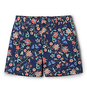 Girls' Silver Ridge™ Novelty Shorts