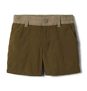 Girls' Toddler Silver Ridge™ Novelty Short