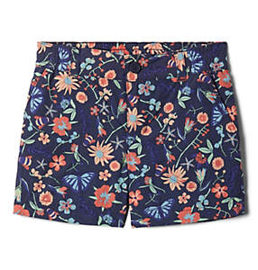 Girls' Toddler Silver Ridge™ Novelty Shorts