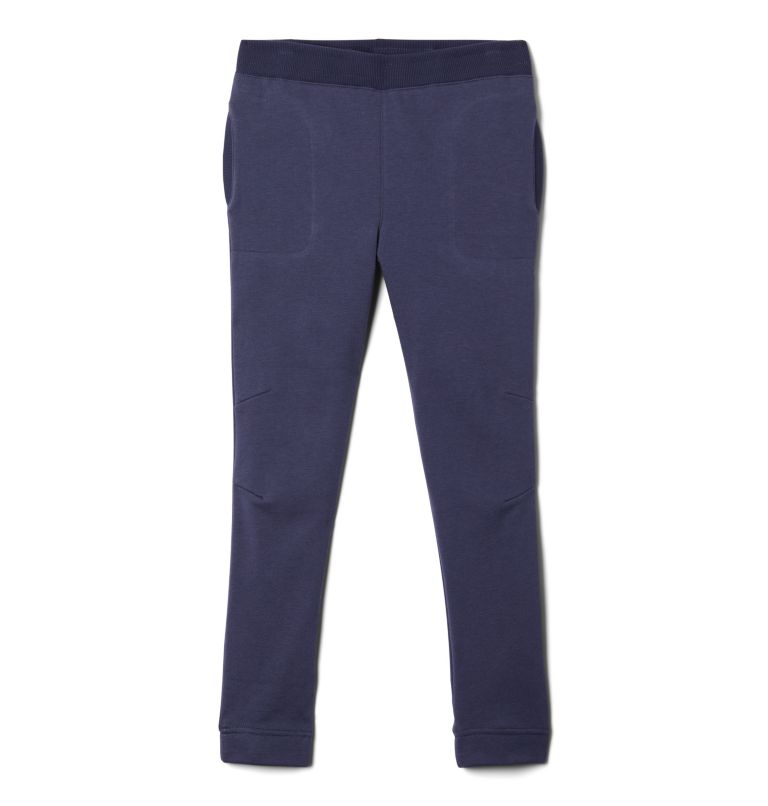 Pantalon de jogging en tissu éponge Columbia Branded pour fille Pantalon de jogging en tissu éponge Columbia Branded pour fille, front