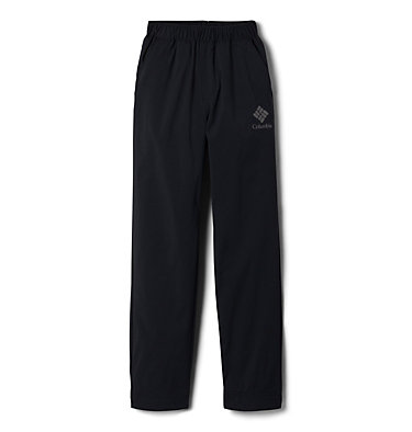 Firwood Camp™ Hose Junior Firwood Camp™ Pant | 466 | L, Black, front