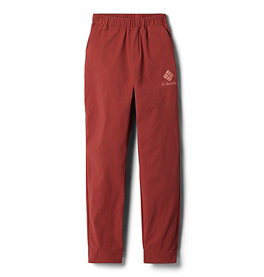 Firwood Camp™ Hose Junior Firwood Camp™ Pant | 466 | L, Dusty Crimson, front