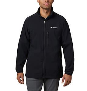 Men's Tieton Trail™ Softshell Jacket
