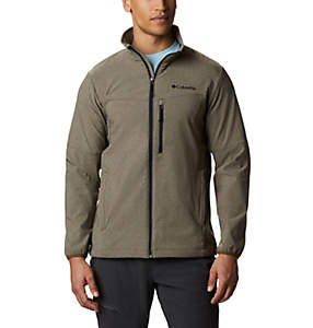 Men's Tieton Trail™ Softshell Jacket