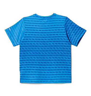 Boys' Freezer™ Graphic T-Shirt Freezer™ Graphic Tee | 437 | L, Azul Heathered Ombre, back