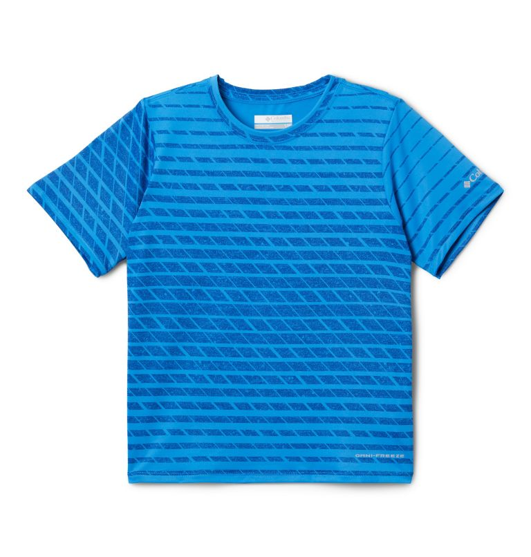 Boys' Freezer™ Graphic T-Shirt Boys' Freezer™ Graphic T-Shirt, front