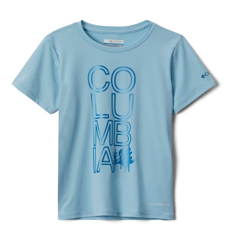 Girls' Freezer™ Graphic T-Shirt Girls' Freezer™ Graphic T-Shirt, front